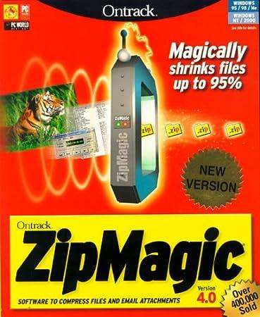 ZipMagic 4.0
