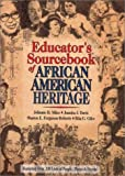 Educators Sourcebook of African American Heritage (Book of Lists)