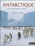 echange, troc David McGonigal, Lynn Woodworth - Antarctique
