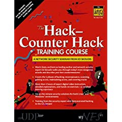 Hack-Counter Hack Training Course