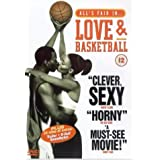 Love And Basketball [DVD]by Sanaa Lathan