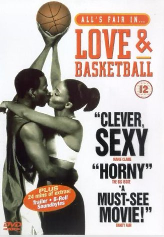 Love and Basketball [DVD]