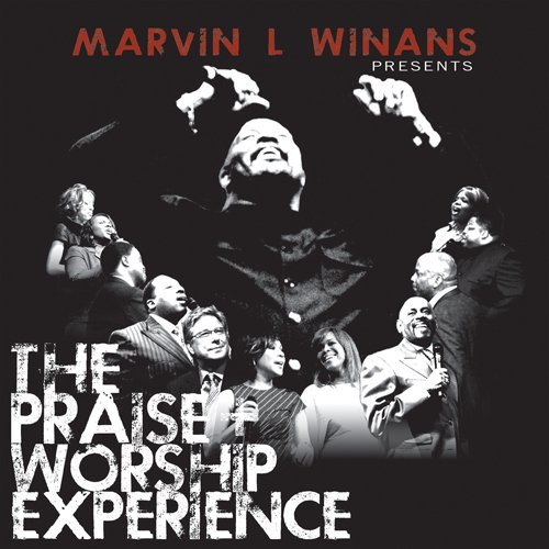 Marvin Winans Praise & Worship Experience