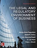 img - for The Legal and Regulatory Environment of Business book / textbook / text book