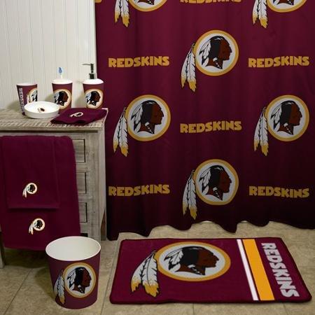 Redskins Curtains Washington Redskins Curtain Redskins