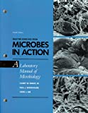 img - for Microbes in Action: A Laboratory Manual of Microbiology book / textbook / text book