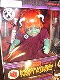 Krypt Kiddies - Series 1 - Goth Dolls - DEVILYNNE
