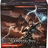 Dungeons and Dragons: Temple of Elemental Evil Game