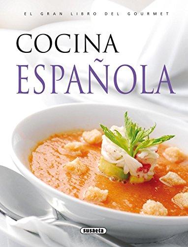 Cocina espanola (El Gran Libro del Gourmet) (Spanish Edition)