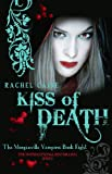 Kiss of Death (The Morganville Vampires Book 8)