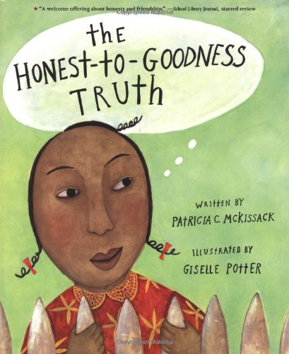 The Honest-To-Goodness Truth (Avenues)