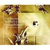 """Die besten Fussball-Logen Deutschlands: [Marken+Räume]: [Marken+Räume] """"Alles außer Unentschieden"""""""
