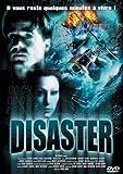 echange, troc Disaster
