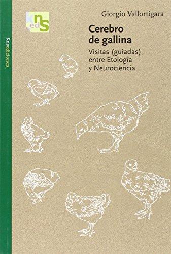 Cerebro de gallina: Visitas (guiadas) entre etología y neurociencia