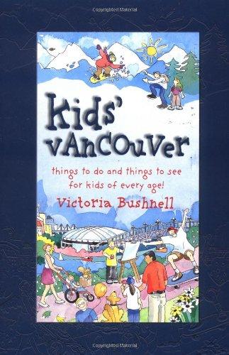 Kids' Vancouver