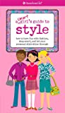 Smart Girl's Guide to Style (Smart Girl's Guides)