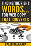 Finding The Right Words...For Web Cop...