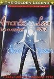 echange, troc Amanda lear, disco queen