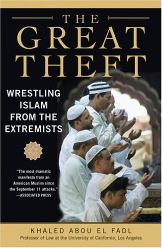 The Great Theft Wrestling Islam from the Extremists