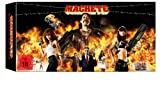 Machete (Limited Edition Figurine Giftset, exklusiv bei Amazon.de) [Blu-ray]