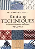 img - for Knitting Techniques: Volume 1 (The Harmony Guides) book / textbook / text book