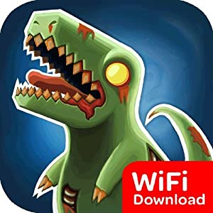 Age of Zombies (WiFi Download Only)
