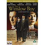 The Winslow Boy [Region 2] ~ Rebecca Pidgeon