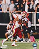 Derrick Alexander Autographed Kansas City Chiefs 8x10 Photo - FREE SHIPPING - at Amazon.com