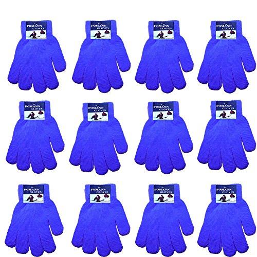 FoMan (Child Blue Gloves)