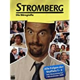 "Stromberg - Staffel 1-3 (ltd Edition - incl. Stromberg-PC-Game) [Limited Edition] [6 DVDs]von ""Christoph Maria Herbst"""