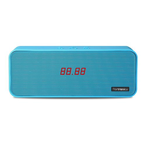 Portronics-Sublime-Portable-Bluetooth-Speaker-(With-FM)