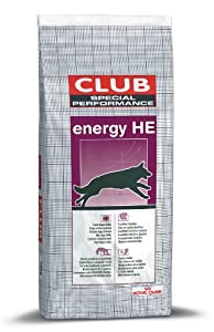 Royal Canin Special Club HE Hochleistung 20kg, 1er Pack (1 x 20 kg Packung)