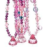 One Princess Jewel Necklace