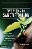 img - for Five Views on Sanctification (Counterpoints: Bible and Theology) book / textbook / text book