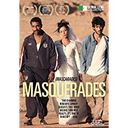Masquerades (Mascarades) - Amazon.com Exclusive