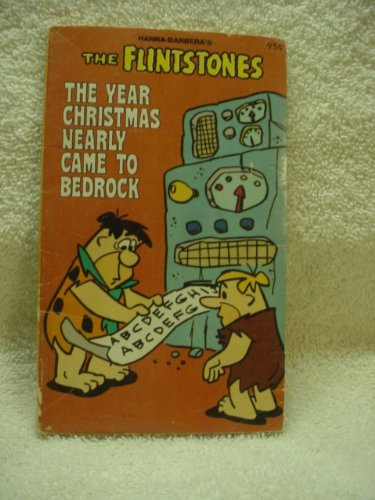 The Flintstones: The Year Christmas Nearly Came to Bedrock PDF