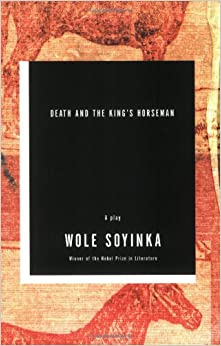 an analysis of ritual suicide in wole soyinkas play death and the kings horseman Wole soyinka's death and the king's horseman in his play, death and the king's horseman, wole soyinka would have us examine every clash and conflict, save for the one involving culture.