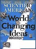 Scientific American (1-year auto-renewal)