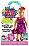 Sew Cool Sweet Doll Clothes Fabric Pr...