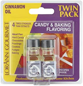 Candy & Baking Flavoring Oil-Cinnamon