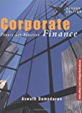 img - for Corporate Finance: Theory and Practice (Wiley Series in Finance) book / textbook / text book