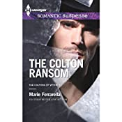 The Colton Ransom | [Marie Ferrarella]