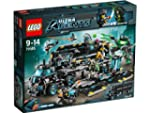 LEGO Agents 70165: Ultra Agents Missi...