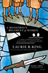 A Monstrous Regiment of Women: A Nove...