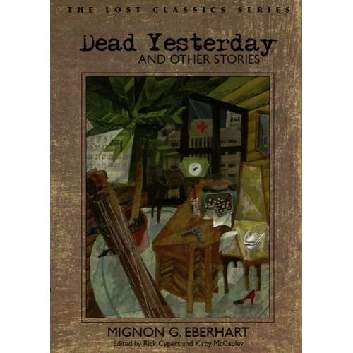 Dead Yesterday and Other Stories