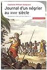 Journal d'un négrier au XVIIIe siècle : Nouvelle relation de quelques endroits de Guinée et du commerce d'esclaves qu'on y fait (1704-1734) par Snelgrave