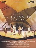 Rossini - Il Turco in Italia / Bartoli, Raimondi, Macias, Rumetz, Schmid, Welser-Most, Zurich Opera