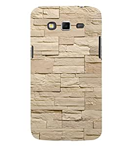 EPICCASE Neat wall Mobile Back Case Cover For Samsung Galaxy Grand Neo Plus (Designer Case)