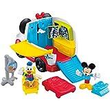 Fisher-Price Mickey Mouse Mouska Medics Playset
