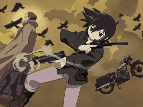 Kino's Journey  02  A Tale of Feeding Off Others Picture